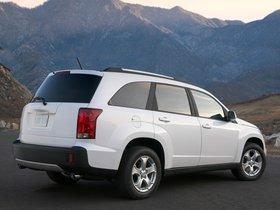 Ver foto 8 de Suzuki XL7 2007
