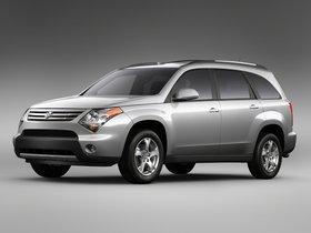 Ver foto 6 de Suzuki XL7 2007