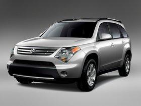 Ver foto 5 de Suzuki XL7 2007