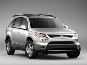 Ver foto 4 de Suzuki XL7 2007