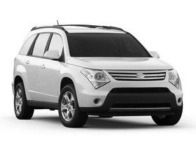 Ver foto 3 de Suzuki XL7 2007