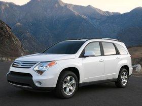 Ver foto 1 de Suzuki XL7 2007