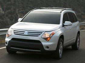 Ver foto 18 de Suzuki XL7 2007