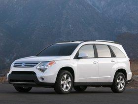 Ver foto 13 de Suzuki XL7 2007