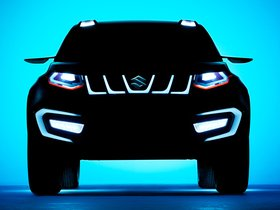 Ver foto 1 de Suzuki iV-4 Compact SUV 2013