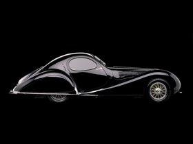 Ver foto 3 de Talbot Lago T150C Figoni et Falaschi 1938