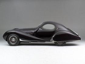 Ver foto 8 de Talbot Lago T150C Figoni et Falaschi 1938