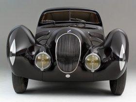 Ver foto 6 de Talbot Lago T150C Figoni et Falaschi 1938
