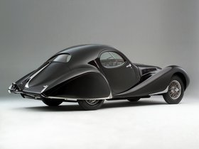 Ver foto 5 de Talbot Lago T150C Figoni et Falaschi 1938