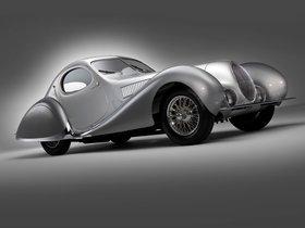 Ver foto 4 de Talbot Lago T150C Figoni et Falaschi 1938