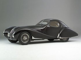 Ver foto 1 de Talbot Lago T150C Figoni et Falaschi 1938