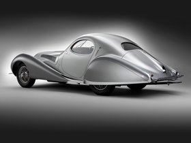 Ver foto 13 de Talbot Lago T150C Figoni et Falaschi 1938