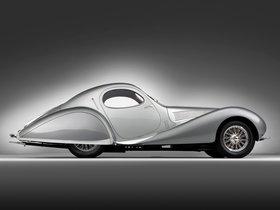 Ver foto 12 de Talbot Lago T150C Figoni et Falaschi 1938
