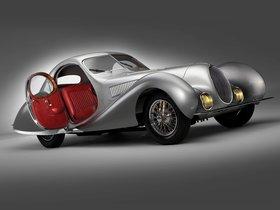 Ver foto 10 de Talbot Lago T150C Figoni et Falaschi 1938