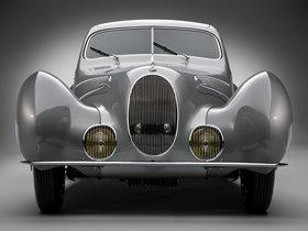 Ver foto 9 de Talbot Lago T150C Figoni et Falaschi 1938