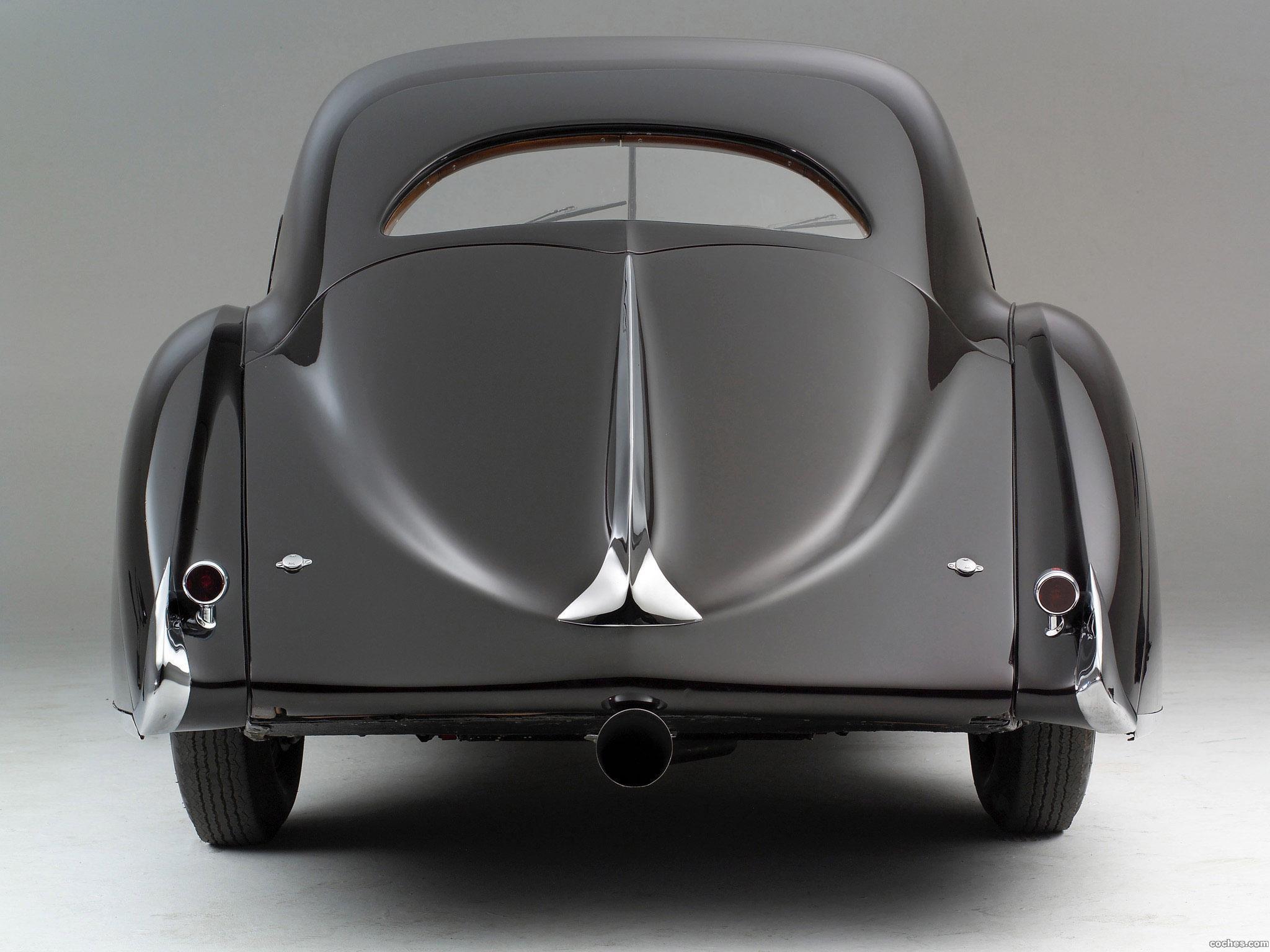 Foto 6 de Talbot Lago T150C Figoni et Falaschi 1938