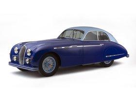 Ver foto 4 de Talbot Lago T26 GS Coupe by Saoutchik 1951