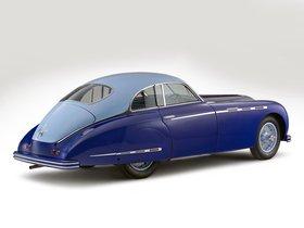 Ver foto 2 de Talbot Lago T26 GS Coupe by Saoutchik 1951