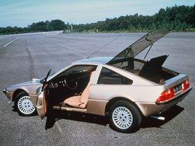 Ver foto 6 de Talbot Matra Murena 1980
