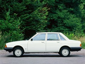 Ver foto 4 de Talbot Solara 1980