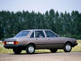 Ver foto 2 de Talbot Solara 1980