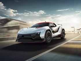 Ver foto 3 de Tata Racemo Plus 2017