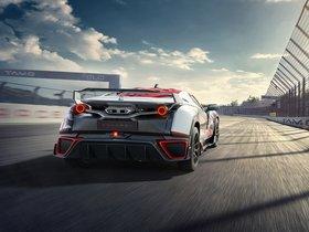 Ver foto 2 de Tata Racemo Plus 2017