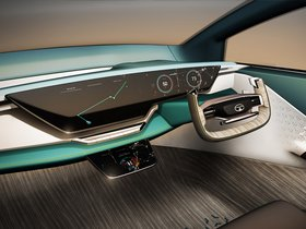 Ver foto 11 de Tata 45X Concept 2018