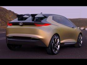 Ver foto 4 de Tata 45X Concept 2018