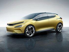 Ver foto 3 de Tata 45X Concept 2018
