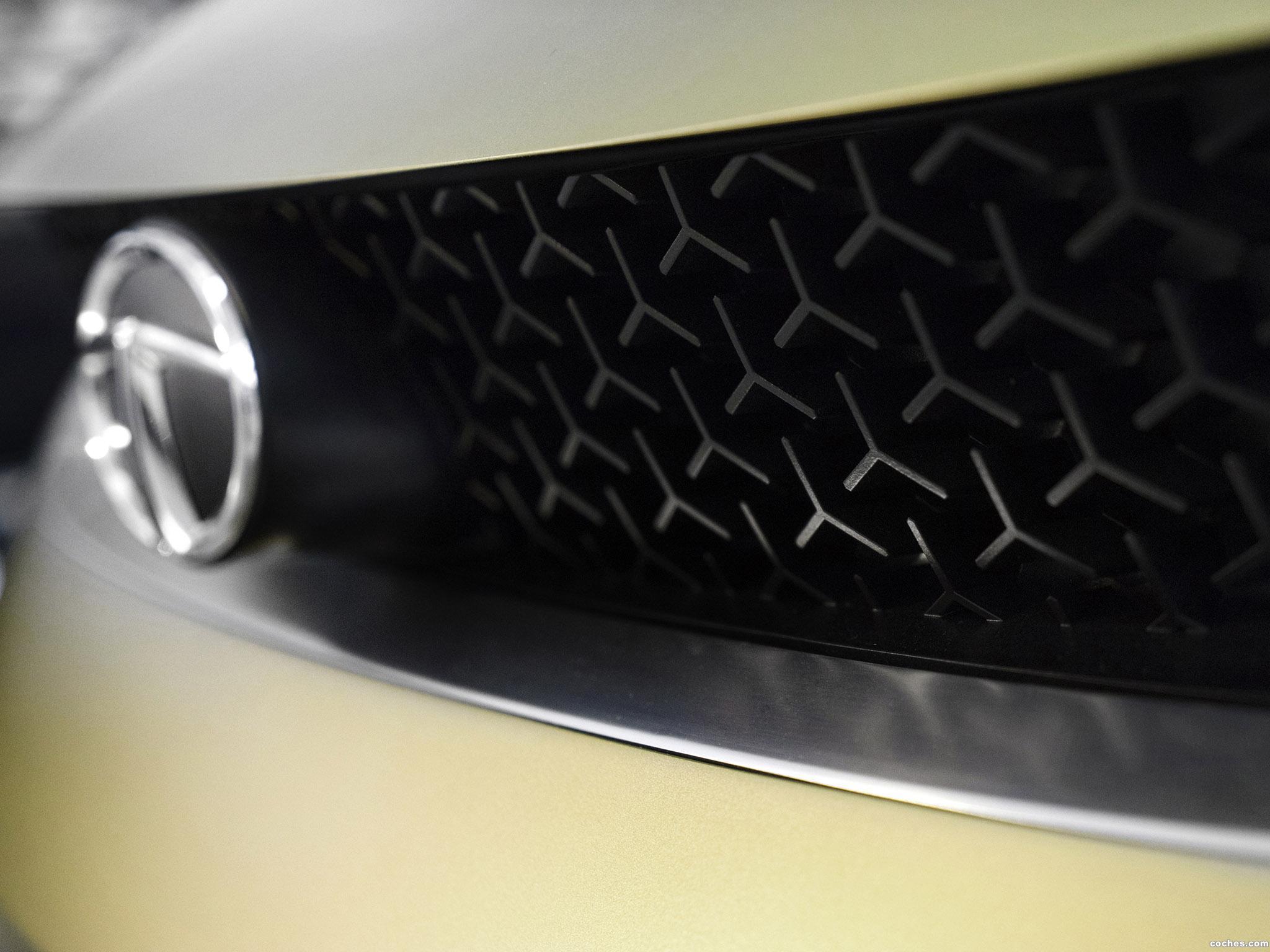 Foto 5 de Tata 45X Concept 2018