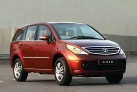Ver foto 3 de Tata Aria 2013