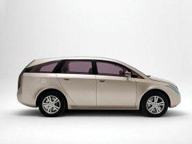 Ver foto 5 de Tata Crossover Concept 2005