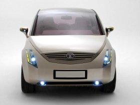 Ver foto 4 de Tata Crossover Concept 2005