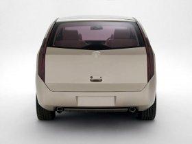 Ver foto 3 de Tata Crossover Concept 2005