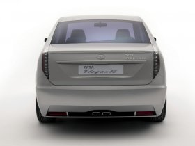 Ver foto 5 de Tata Elegante Concept 2007
