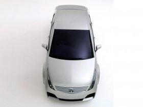 Ver foto 3 de Tata Elegante Concept 2007