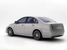 Ver foto 2 de Tata Elegante Concept 2007