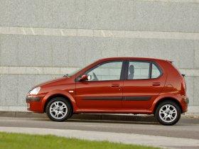 Ver foto 4 de Tata Indica 2006