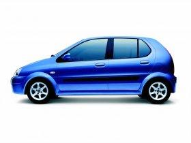 Ver foto 2 de Tata Indica 2006