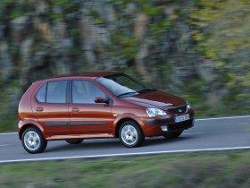 Ver foto 1 de Tata Indica 2006