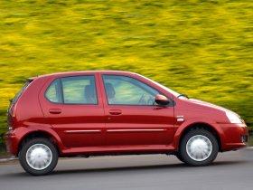 Ver foto 8 de Tata Indica 2007