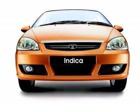 Ver foto 7 de Tata Indica 2007