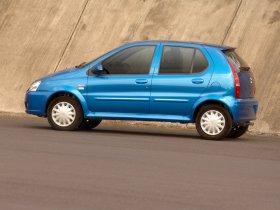 Ver foto 6 de Tata Indica 2007