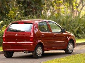 Ver foto 3 de Tata Indica 2007
