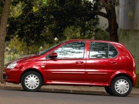 Ver foto 2 de Tata Indica 2007