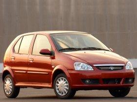 Fotos de Tata Indica 2007