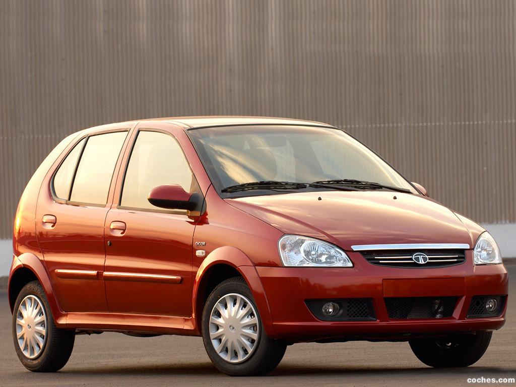 Foto 0 de Tata Indica 2007