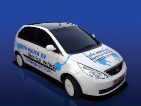 Ver foto 1 de Tata Indica Vista EV Concept 2010