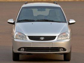 Ver foto 4 de Tata Indigo SW 2007